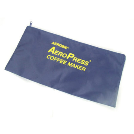 Aerobie Aeropress Zippered Tote Bag